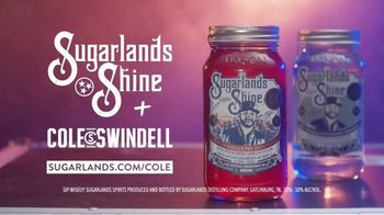 Sugarlands Shine + Cole Swindell Pre Show Punch TV Spot, 'Pick Up a Jar' Featuring Cole Swindell - Thumbnail 9