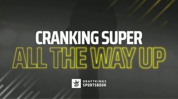 DraftKings Sportsbook TV Spot, 'Bet During the Big Game'