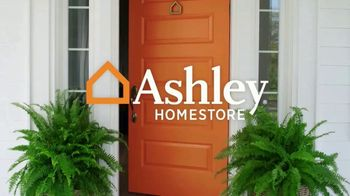 Ashley HomeStore Super Sale TV Spot, 'Fresh Exciting Styles' Song by Midnight Riot - Thumbnail 1