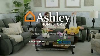 Ashley HomeStore Super Sale TV Spot, 'Fresh Exciting Styles' Song by Midnight Riot - Thumbnail 10