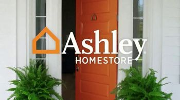 Ashley HomeStore Super Sale TV Spot, 'Fresh Exciting Styles' Song by Midnight Riot - Thumbnail 2