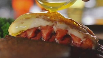 Outback Steakhouse Steak & Lobster TV Spot, 'Steak & Lobster is Back' - Thumbnail 7
