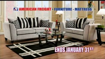 American Freight Red Tag Blowout TV Spot, 'Take It Home Today' - Thumbnail 10