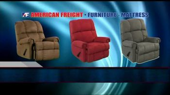 American Freight Red Tag Blowout TV Spot, 'Take It Home Today' - Thumbnail 5