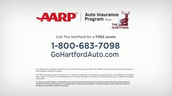 The Hartford AARP Auto Insurance Program TV Spot, 'Experience is Worth Something' Featuring Matt McCoy - Thumbnail 10