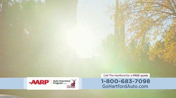The Hartford AARP Auto Insurance Program TV Spot, 'Experience is Worth Something' Featuring Matt McCoy - Thumbnail 4