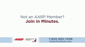 The Hartford AARP Auto Insurance Program TV Spot, 'Experience is Worth Something' Featuring Matt McCoy - Thumbnail 5