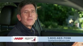 The Hartford AARP Auto Insurance Program TV Spot, 'Experience is Worth Something' Featuring Matt McCoy - Thumbnail 7