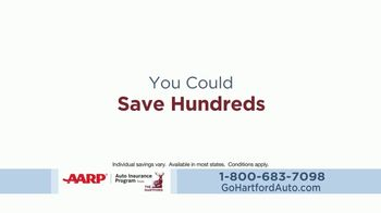 The Hartford AARP Auto Insurance Program TV Spot, 'Experience is Worth Something' Featuring Matt McCoy - Thumbnail 9