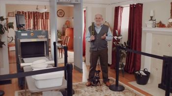Common Sense Media TV Spot, 'Dinner at Grandma's' - Thumbnail 5