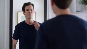 Ultra Downy TV Spot, 'Half-Washed: The U-Neck Shirt' - Thumbnail 10
