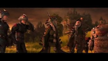 How to Train Your Dragon: The Hidden World - Alternate Trailer 21