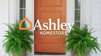 Ashley HomeStore Presidents Day Sale TV Spot, 'New Styles for Every Room' - Thumbnail 1