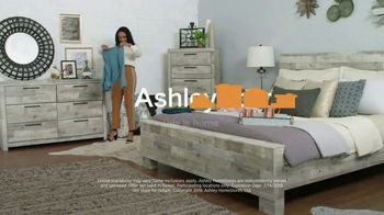 Ashley HomeStore Presidents Day Sale TV Spot, 'New Styles for Every Room' - Thumbnail 10