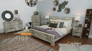 Ashley HomeStore Presidents Day Sale TV Spot, 'New Styles for Every Room' - Thumbnail 7
