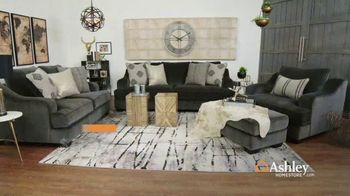 Ashley HomeStore Presidents Day Sale TV Spot, 'New Styles for Every Room' - Thumbnail 8