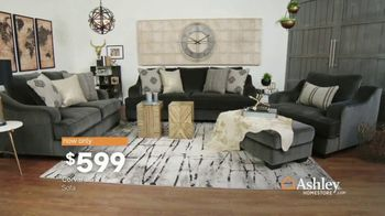Ashley HomeStore Presidents Day Sale TV Spot, 'New Styles for Every Room' - Thumbnail 9