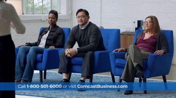 Comcast Business TV Spot, 'We Go Beyond Fast' - Thumbnail 4