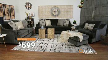 Ashley HomeStore Presidents Day Sale TV Spot, 'Nuevos estilos para cada habitación' [Spanish] - Thumbnail 8