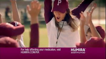 HUMIRA TV Spot, 'The Clock is Ticking' - Thumbnail 9