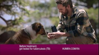 HUMIRA TV Spot, 'The Clock is Ticking' - Thumbnail 5