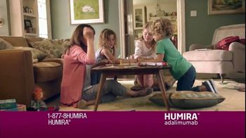 HUMIRA TV Spot, 'The Clock is Ticking' - Thumbnail 7