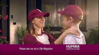 HUMIRA TV Spot, 'The Clock is Ticking' - Thumbnail 8