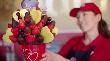 Edible Arrangements TV Spot, 'Valentine Anthem'