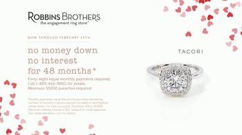 Robbins Brothers TV Spot, 'Surprise Proposals' - Thumbnail 10