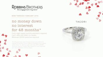 Robbins Brothers TV Spot, 'Big Surprises' - Thumbnail 10