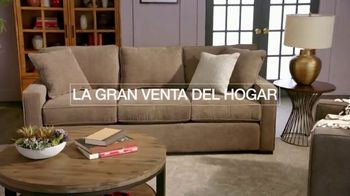 Macy's La Gran Venta del Hogar TV Spot, 'Sofás, sábanas y electrodomésticos' [Spanish] - Thumbnail 2
