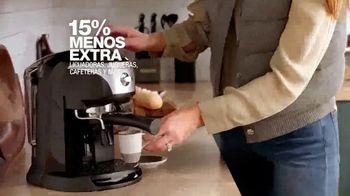 Macy's La Gran Venta del Hogar TV Spot, 'Sofás, sábanas y electrodomésticos' [Spanish] - Thumbnail 6