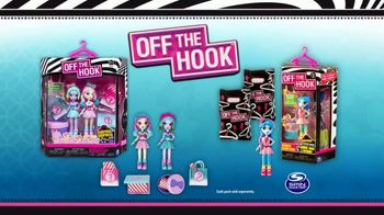 Off the Hook Dolls TV Spot, 'Switch It Up' - Thumbnail 10