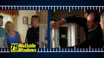 Wallside Windows Super Sale LXXV TV Spot, 'It's Time for Kickoff: Buy One Get One' - Thumbnail 3