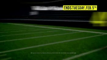 Wallside Windows Super Sale LXXV TV Spot, 'It's Time for Kickoff: Buy One Get One' - Thumbnail 8
