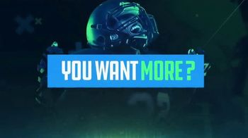 FanDuel Sportsbook TV Spot, 'More Is Always More: Big Game' - Thumbnail 7