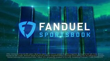 FanDuel Sportsbook TV Spot, 'More Is Always More: Big Game' - Thumbnail 8