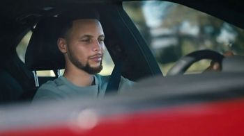 2019 Infiniti Q50 TV Spot, 'Road of Her Dreams: The Road' Featuring Stephen Curry [T2]