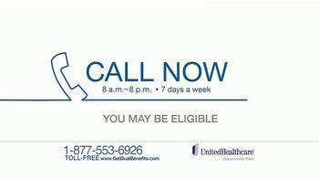 UnitedHealthcare DualComplete TV Spot, 'Ohio: Medicare and Medicaid' - Thumbnail 10
