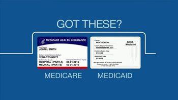 UnitedHealthcare DualComplete TV Spot, 'Ohio: Medicare and Medicaid' - Thumbnail 2