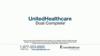 UnitedHealthcare DualComplete TV Spot, 'Ohio: Medicare and Medicaid'