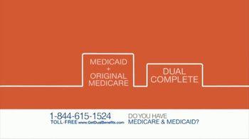 UnitedHealthcare DualComplete TV Spot, 'Washington: Medicare and Medicaid'