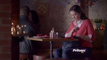 Prilosec OTC TV Spot, \'Take Control of Heartburn\'