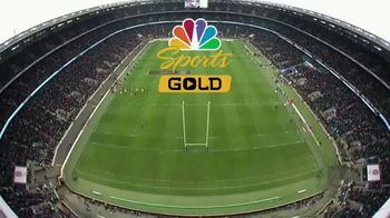 NBC Sports Gold Rugby Pass TV Spot, 'Rugby: Six Nations Championship and Premiership' - Thumbnail 10