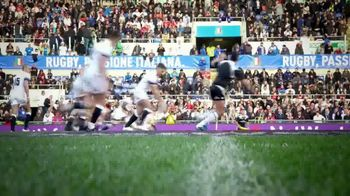 NBC Sports Gold Rugby Pass TV Spot, 'Rugby: Six Nations Championship and Premiership' - Thumbnail 2