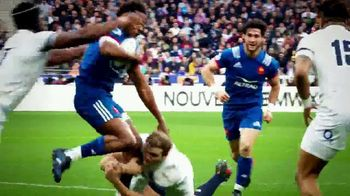 NBC Sports Gold Rugby Pass TV Spot, 'Rugby: Six Nations Championship and Premiership' - Thumbnail 3