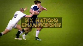 NBC Sports Gold Rugby Pass TV Spot, 'Rugby: Six Nations Championship and Premiership' - Thumbnail 5