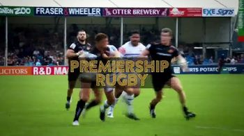 NBC Sports Gold Rugby Pass TV Spot, 'Rugby: Six Nations Championship and Premiership' - Thumbnail 8