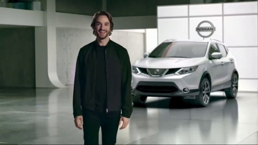 2018 Nissan Rogue TV Commercial, 'Latest Tech' [T2] - iSpot.tv