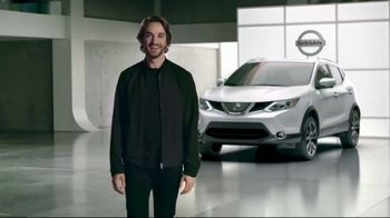 2018 Nissan Rogue TV Spot, 'Latest Tech' [T2]